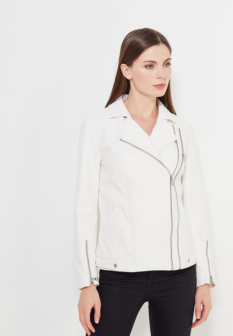 Кожаная куртка Sisley (Сислей) 2YV8535N7