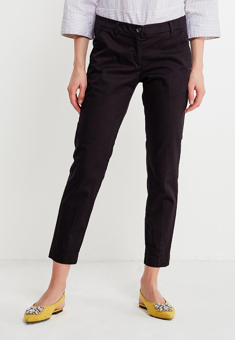 Женские зауженные брюки Sisley (Сислей) 4BYW551M7