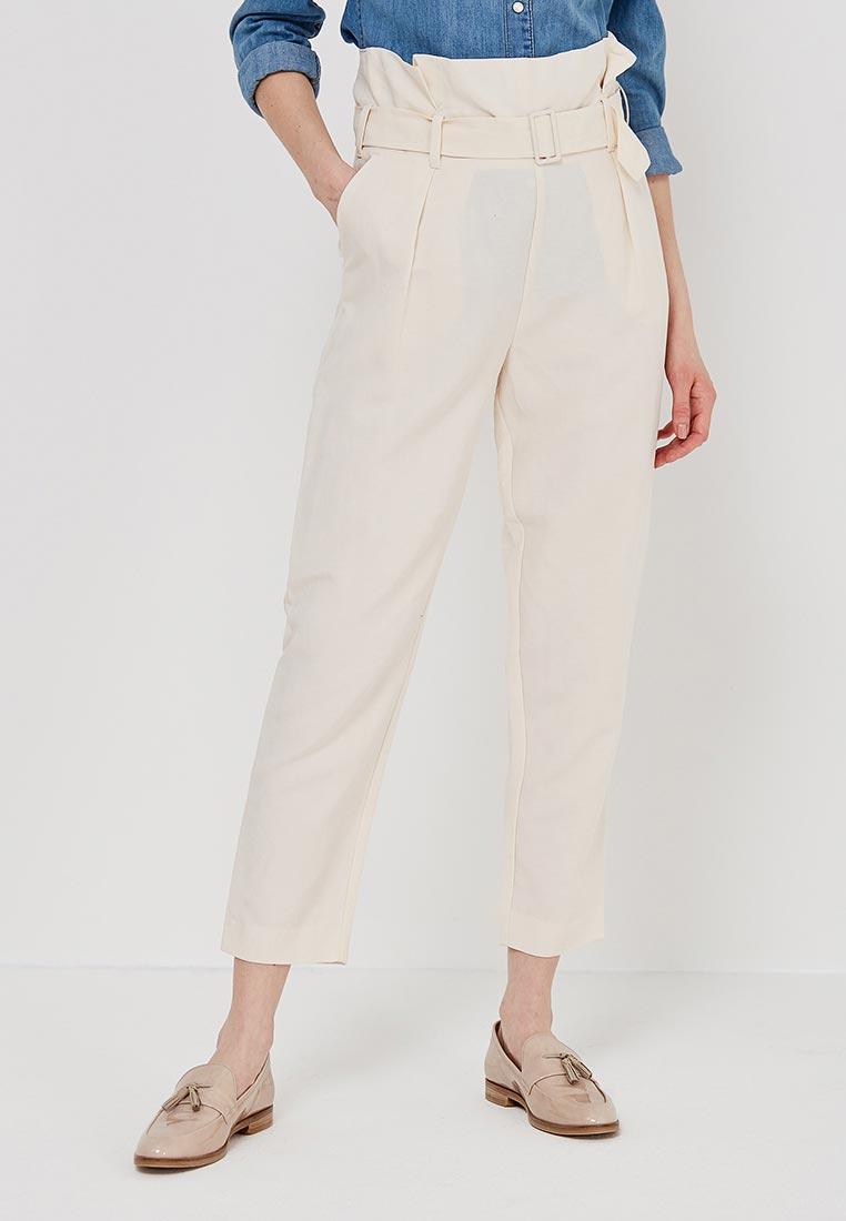 Женские прямые брюки Sisley (Сислей) 4YN3557X6