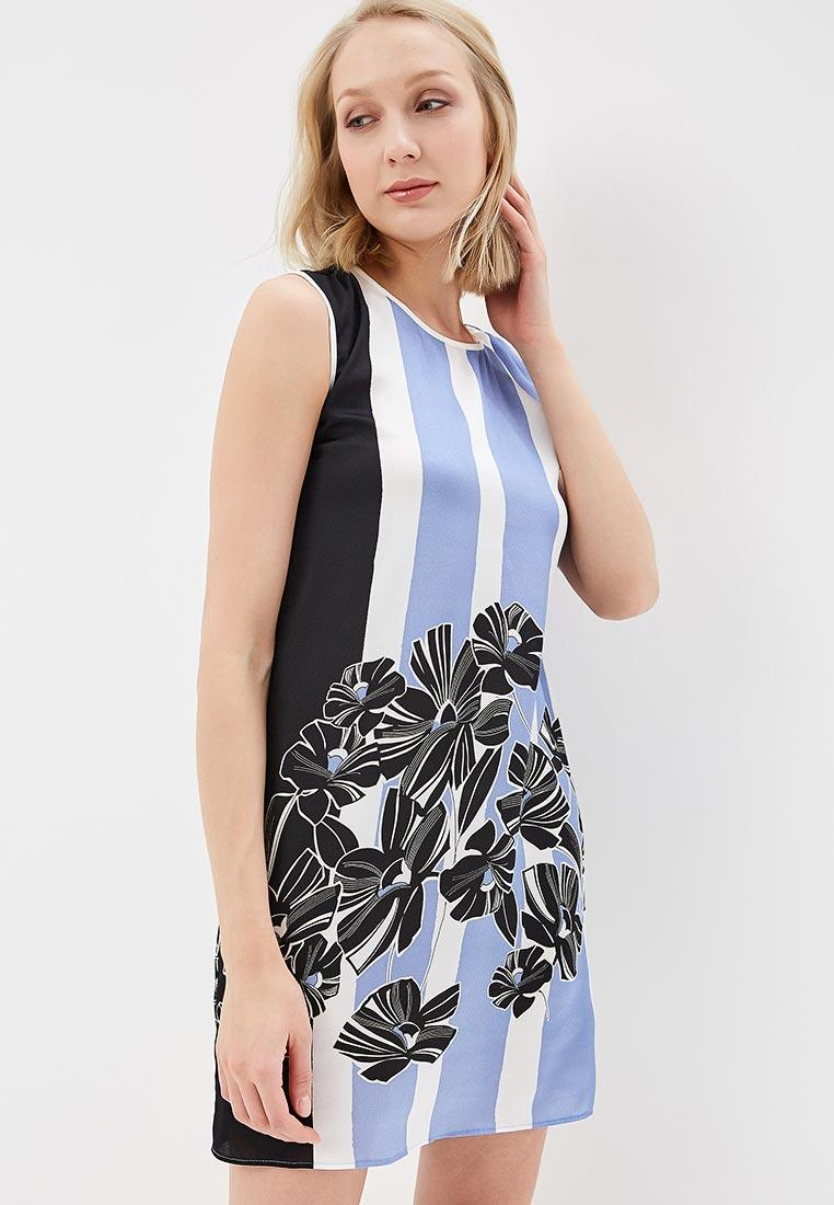 Платье Sisley (Сислей) 4YP25VCB6