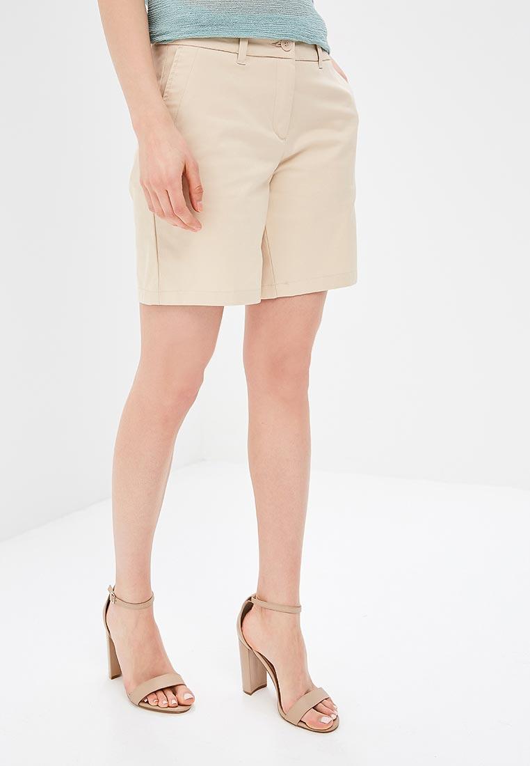 Женские повседневные шорты Sisley (Сислей) 4CD259286