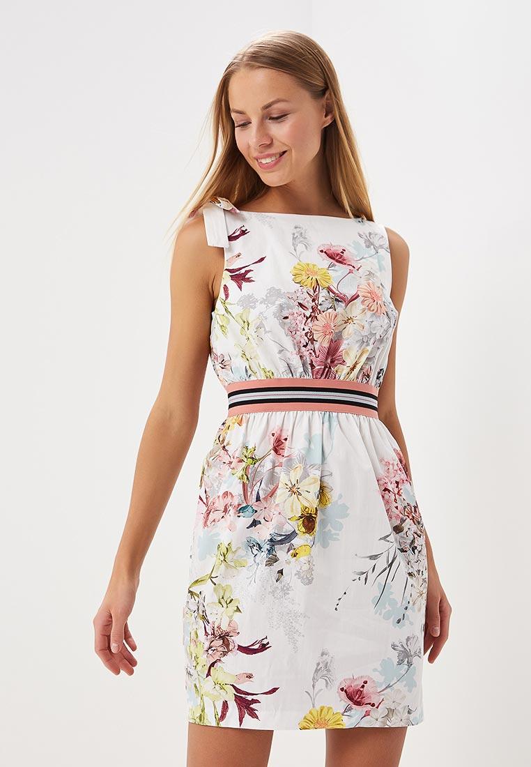 Платье Sisley (Сислей) 4CUY5VCE7