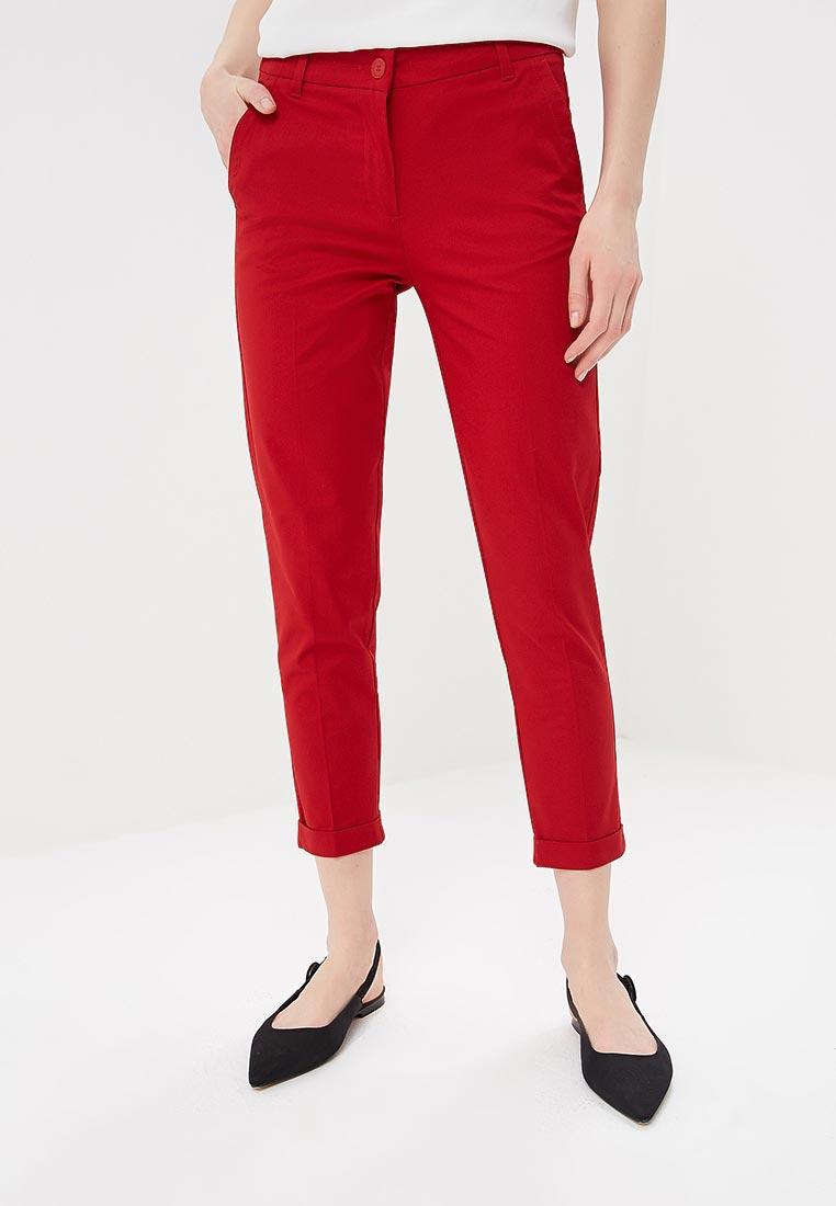 Женские зауженные брюки Sisley (Сислей) 4CD255847