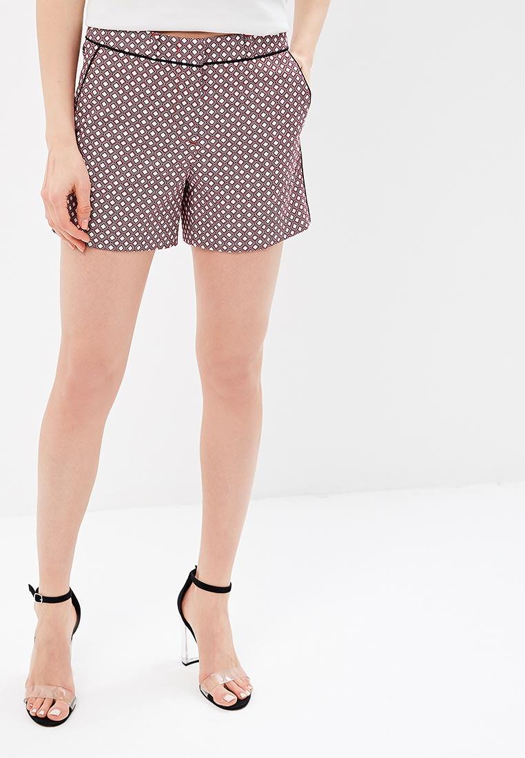 Женские повседневные шорты Sisley (Сислей) 4CD359287