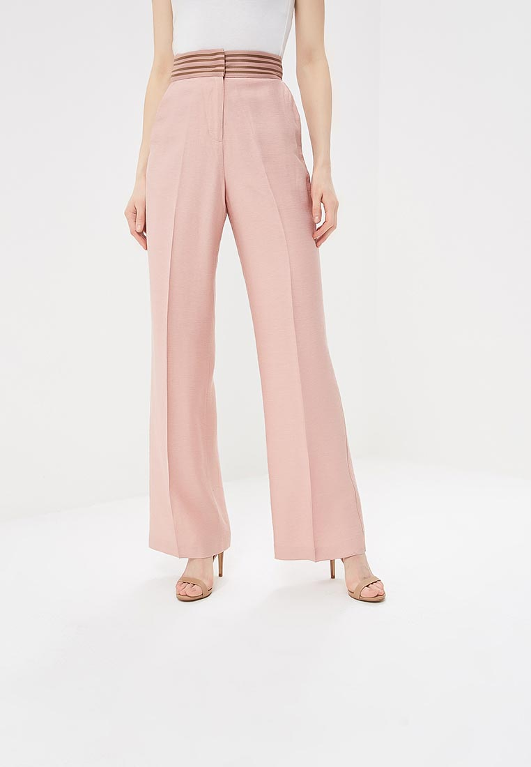 Женские широкие и расклешенные брюки Sisley (Сислей) 4CVQ55817