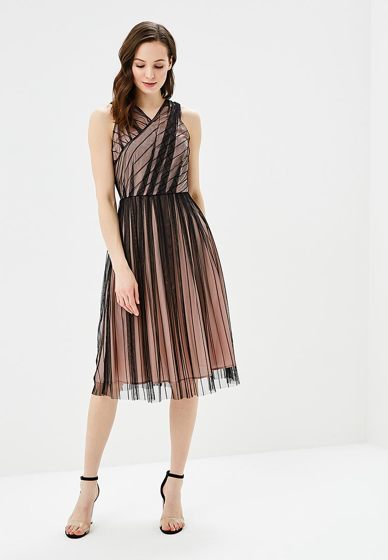 Вечернее / коктейльное платье Sisley (Сислей) 4CJ35VCR6
