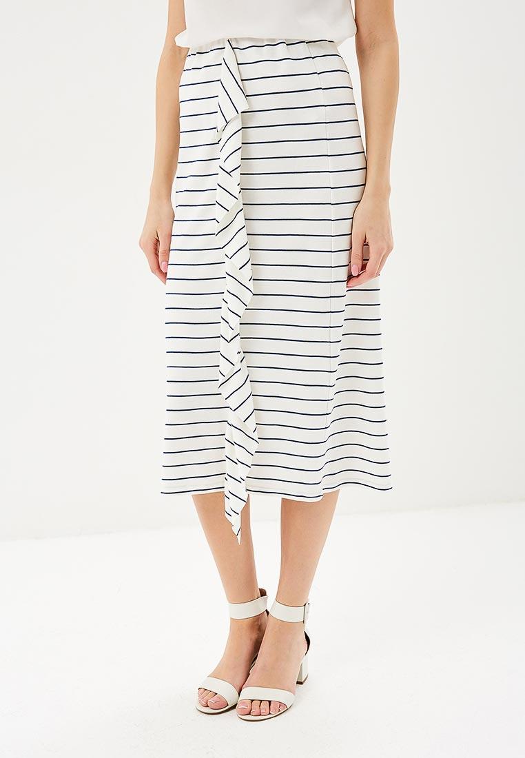 Прямая юбка Sisley (Сислей) 3CT7R0052