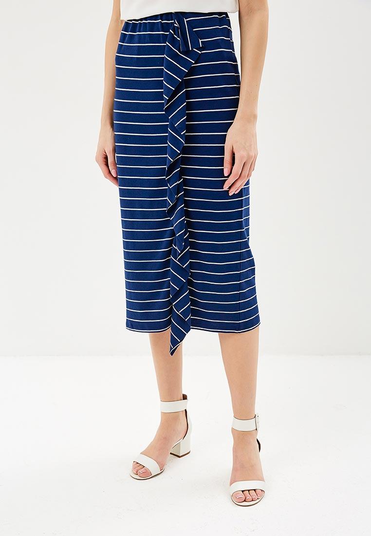 Прямая юбка Sisley 3CT7R0052