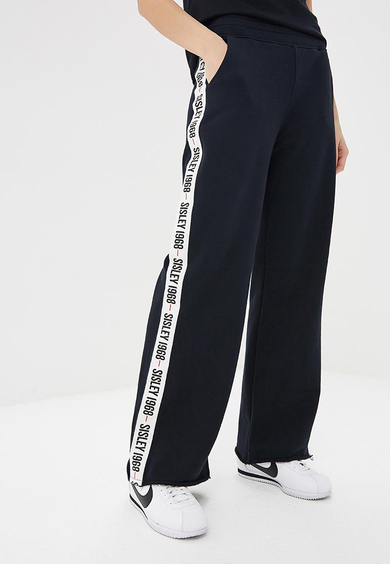 Женские спортивные брюки Sisley (Сислей) 3GK5R0055