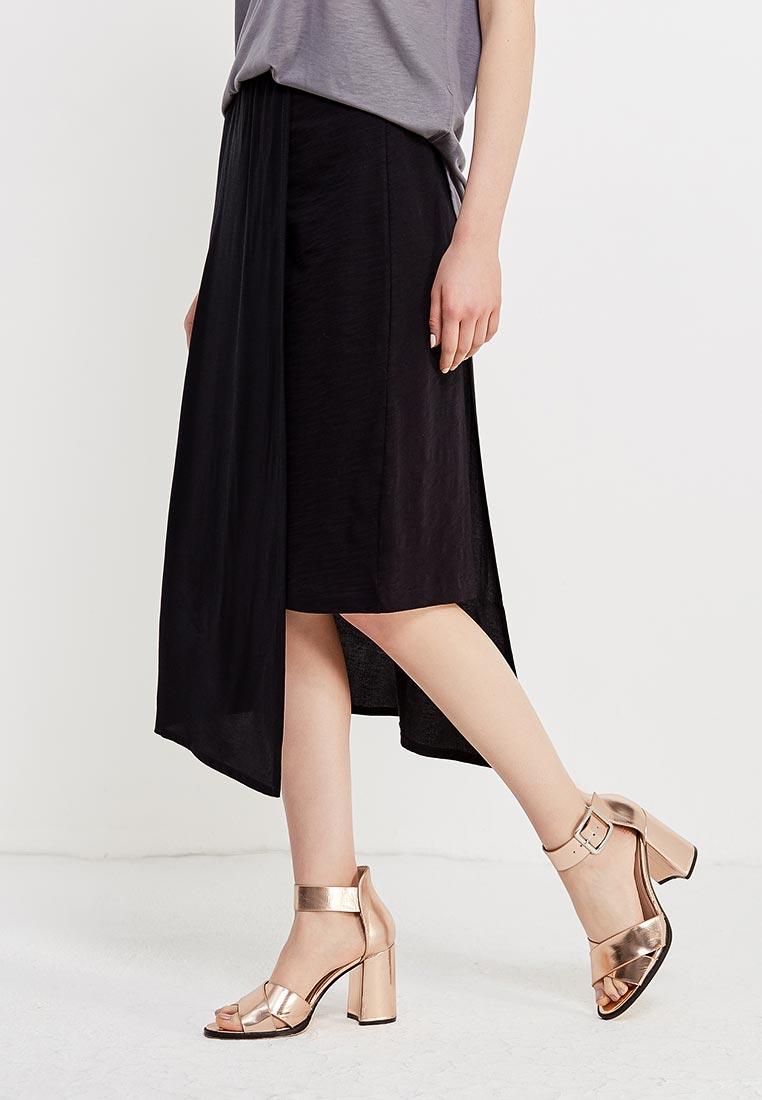 Прямая юбка Sisley (Сислей) 4CH850497