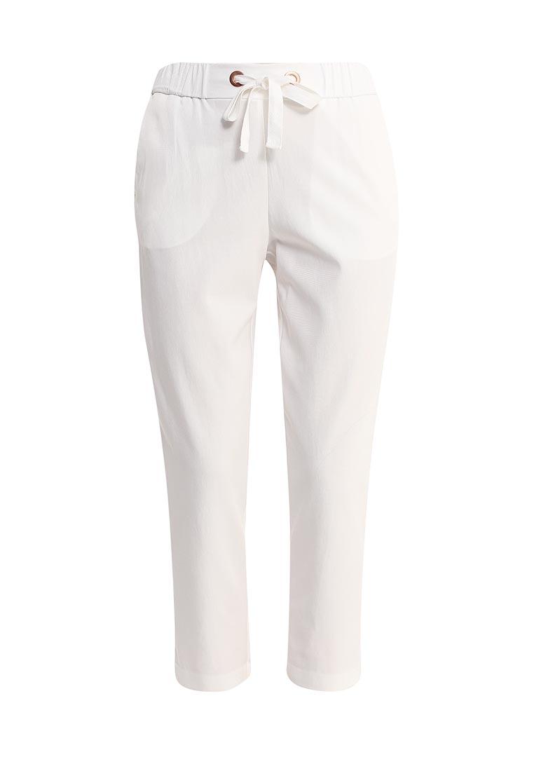 Женские зауженные брюки Sisley (Сислей) 4CN3556P6