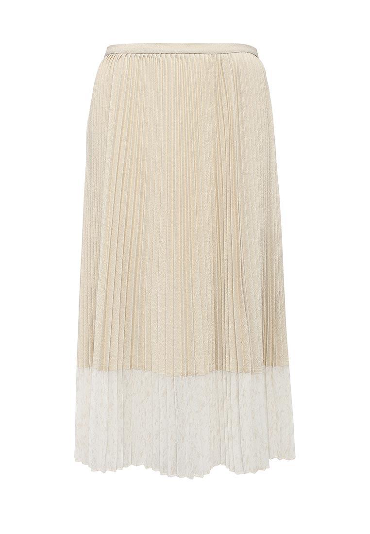 Миди-юбка Sisley (Сислей) 4BA650427