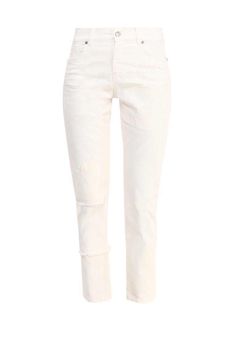 Зауженные джинсы Sisley (Сислей) 4L8B573D6