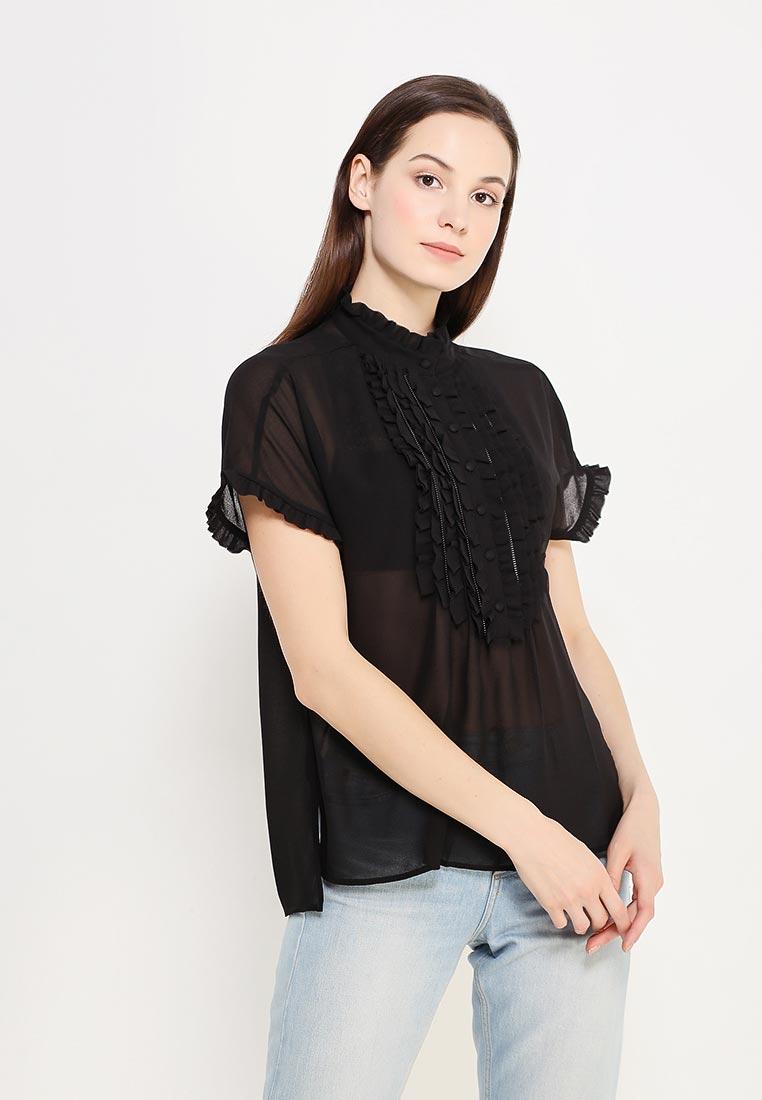 Блуза Sisley (Сислей) 5AM25Q827