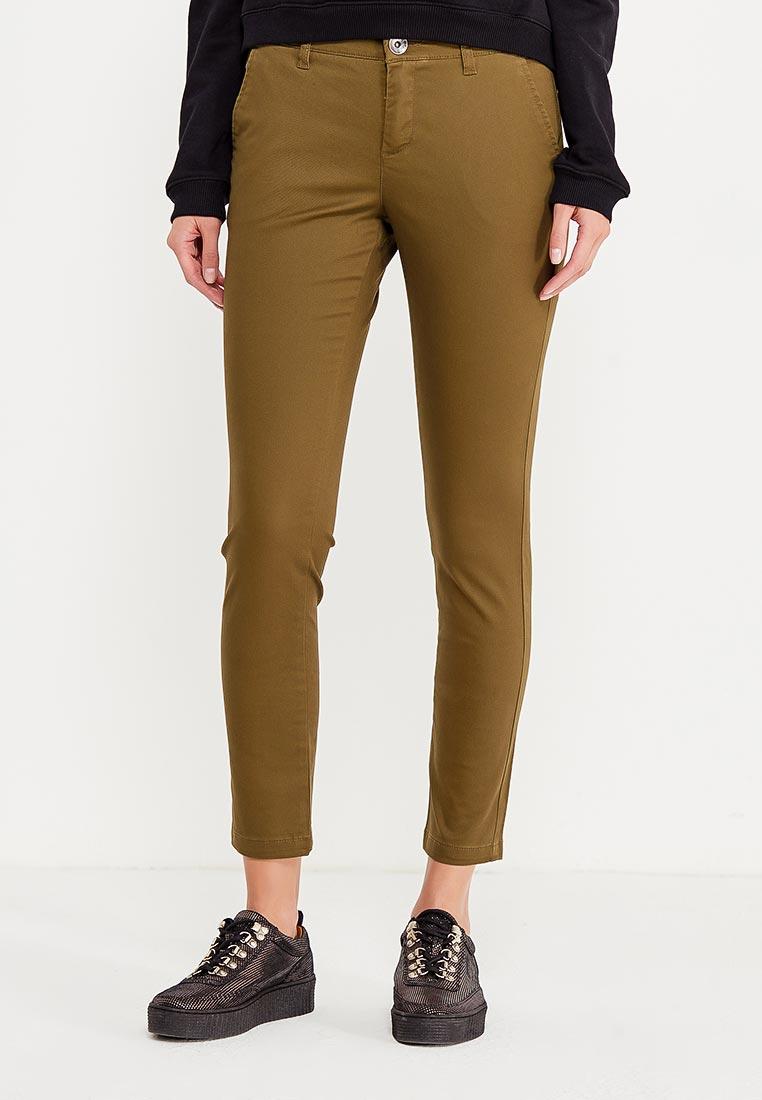 Женские зауженные брюки Sisley (Сислей) 4AI6552H6