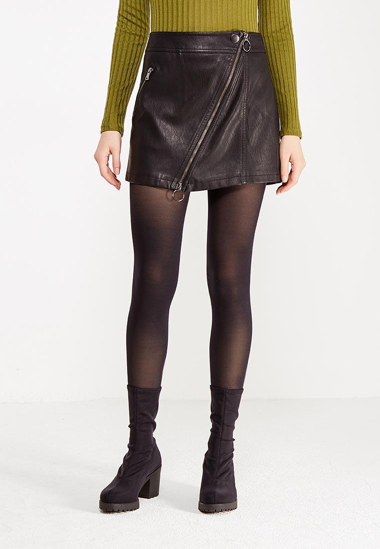 Прямая юбка Sisley (Сислей) 4DYC504B6