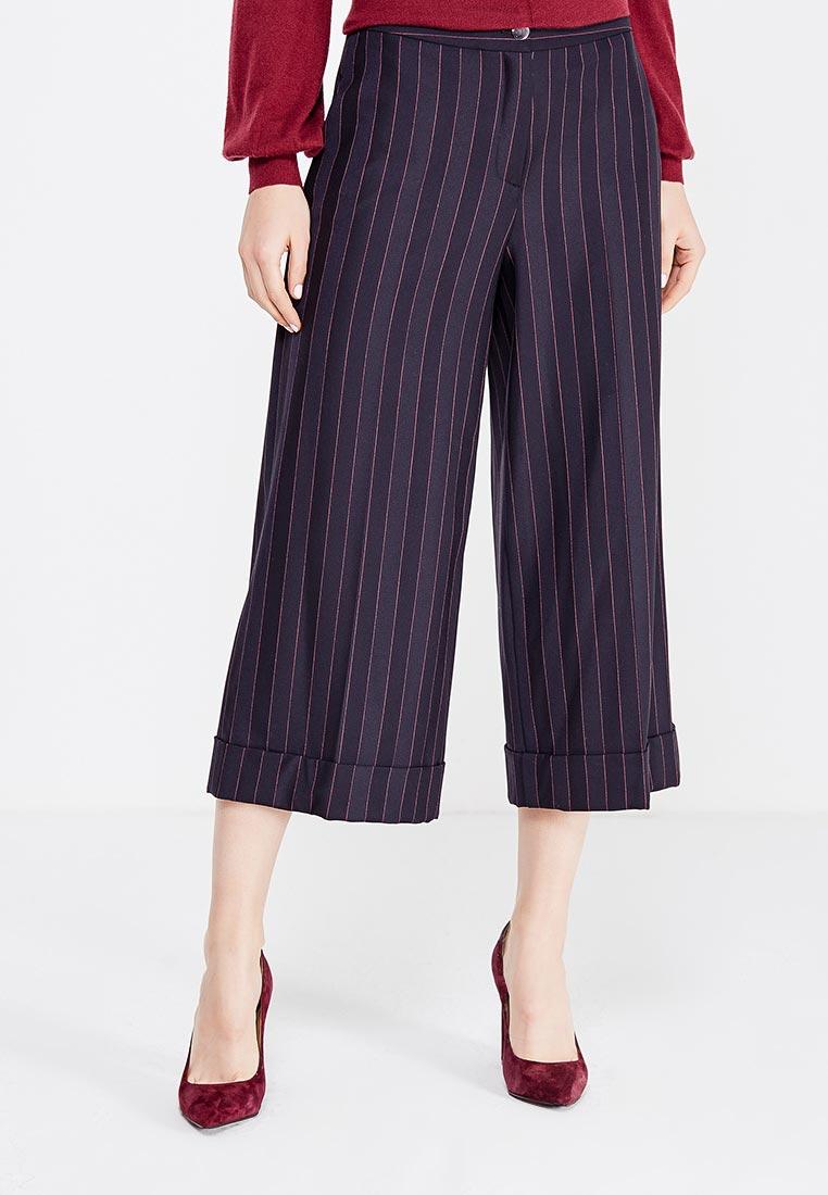 Женские широкие и расклешенные брюки Sisley (Сислей) 4ND1556Y6