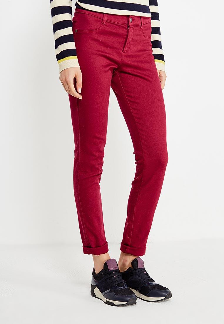 Женские зауженные брюки Sisley (Сислей) 4BD2550C7