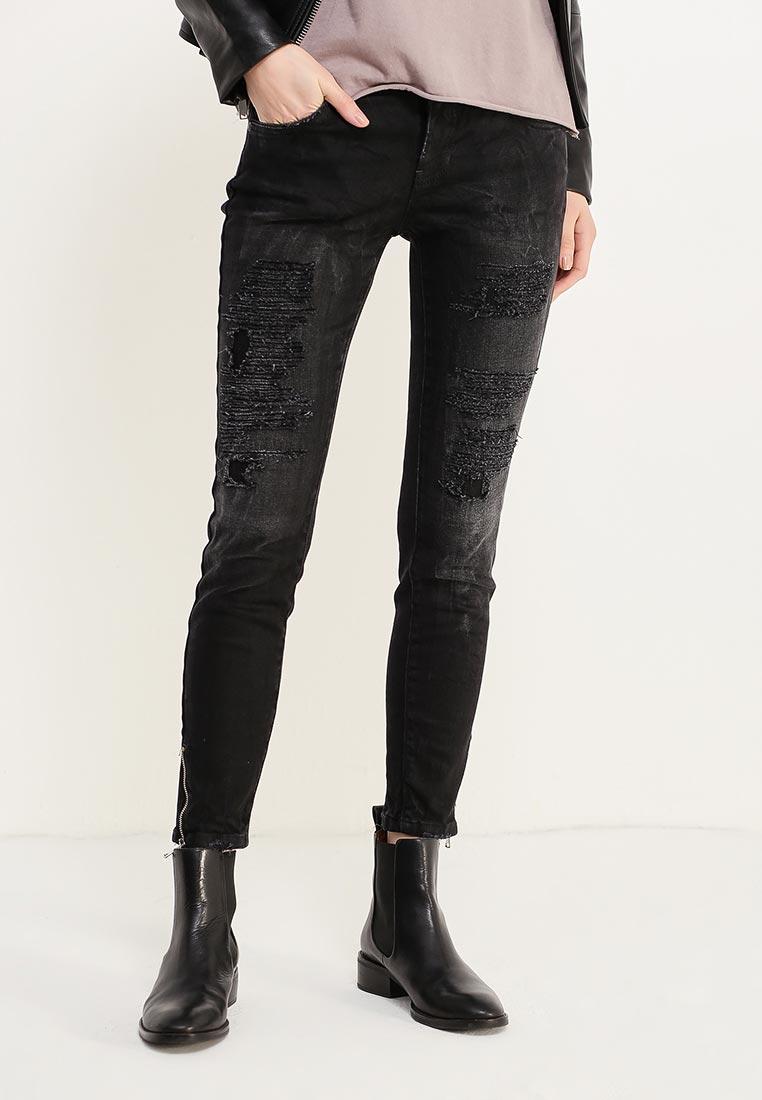 Зауженные джинсы Sisley (Сислей) 4DA2573S7