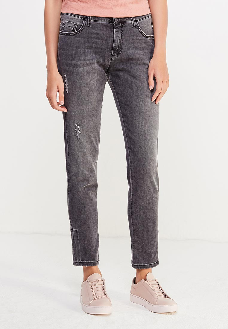 Зауженные джинсы Sisley (Сислей) 4JK4573N6