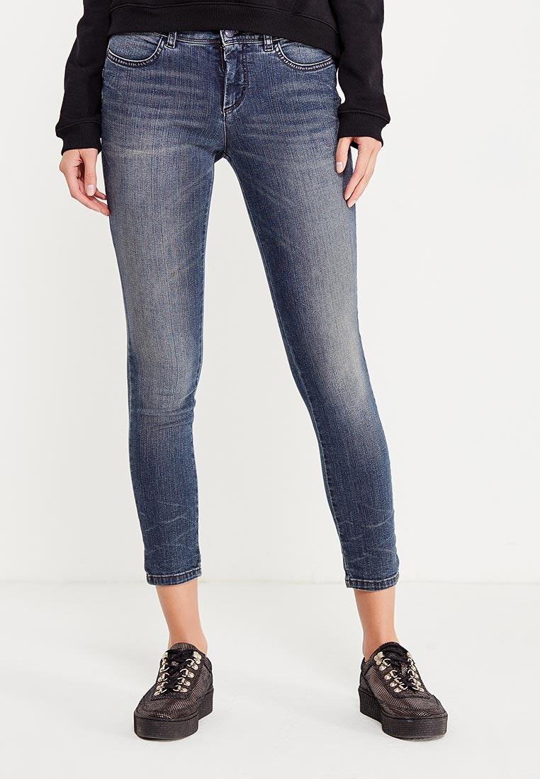 Зауженные джинсы Sisley (Сислей) 4Z4F573O6