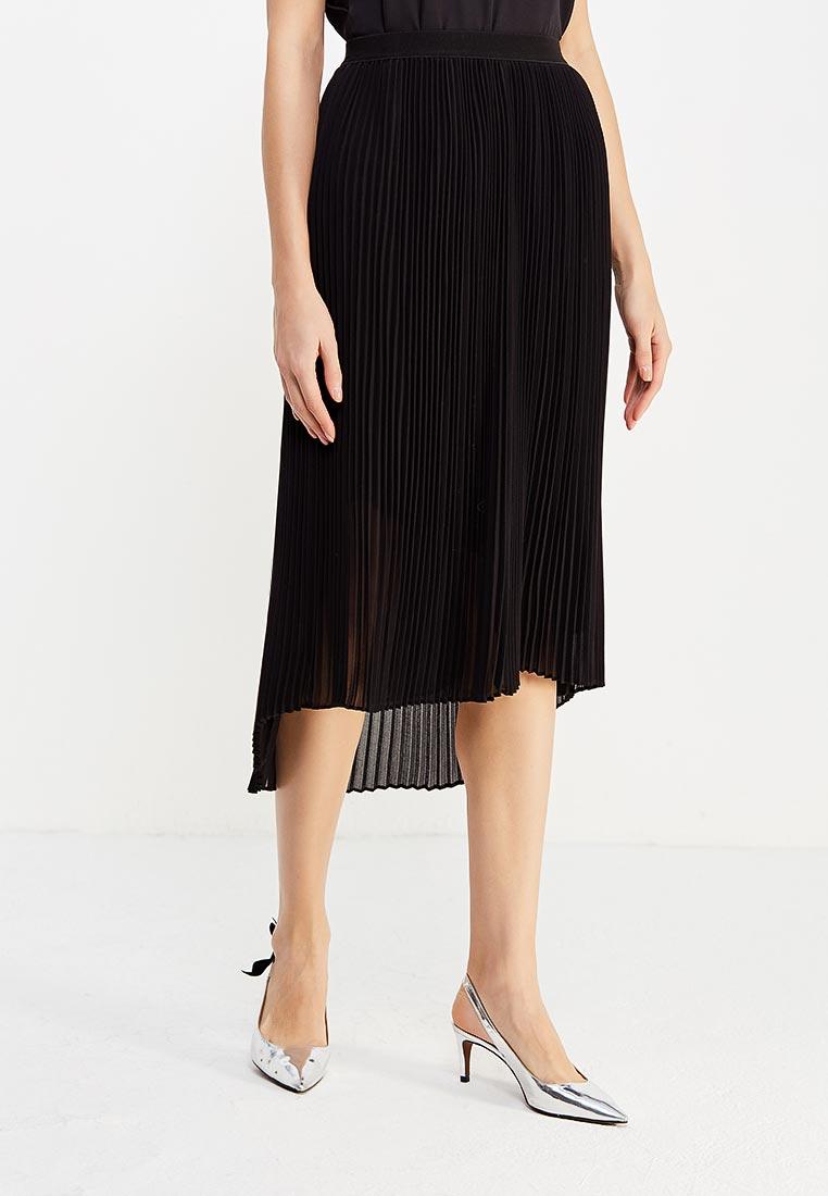 Широкая юбка Sisley (Сислей) 4AM2504F6
