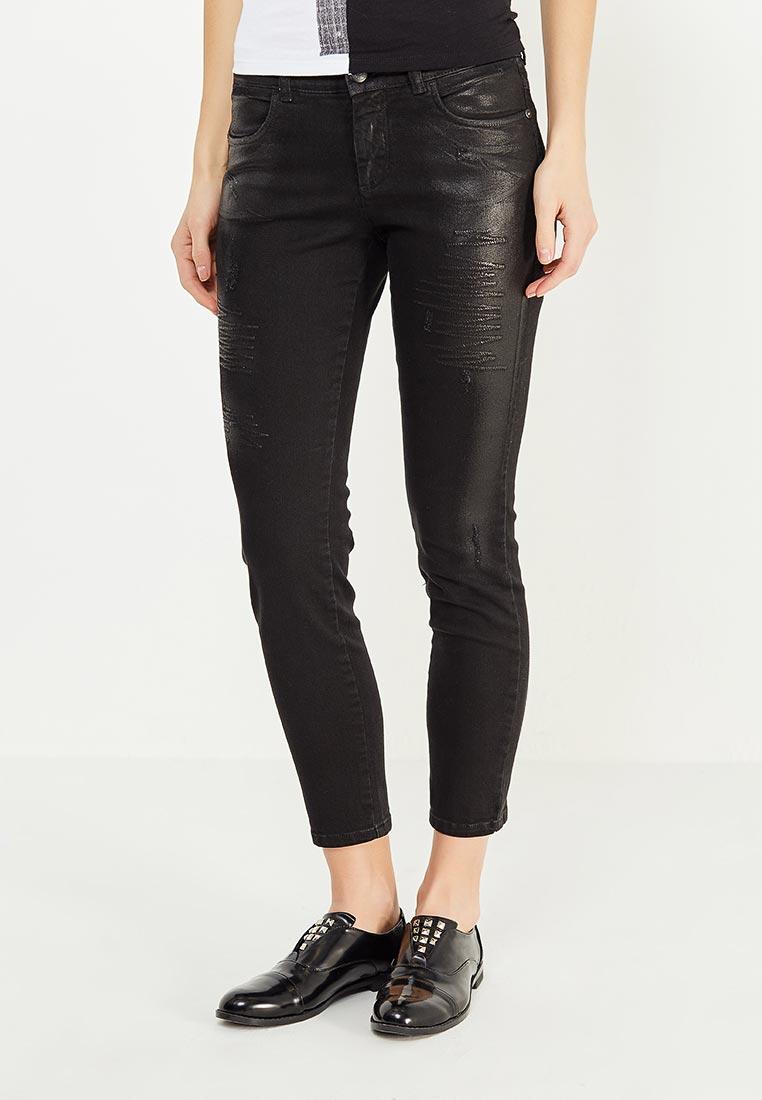 Зауженные джинсы Sisley (Сислей) 4CVI573W7