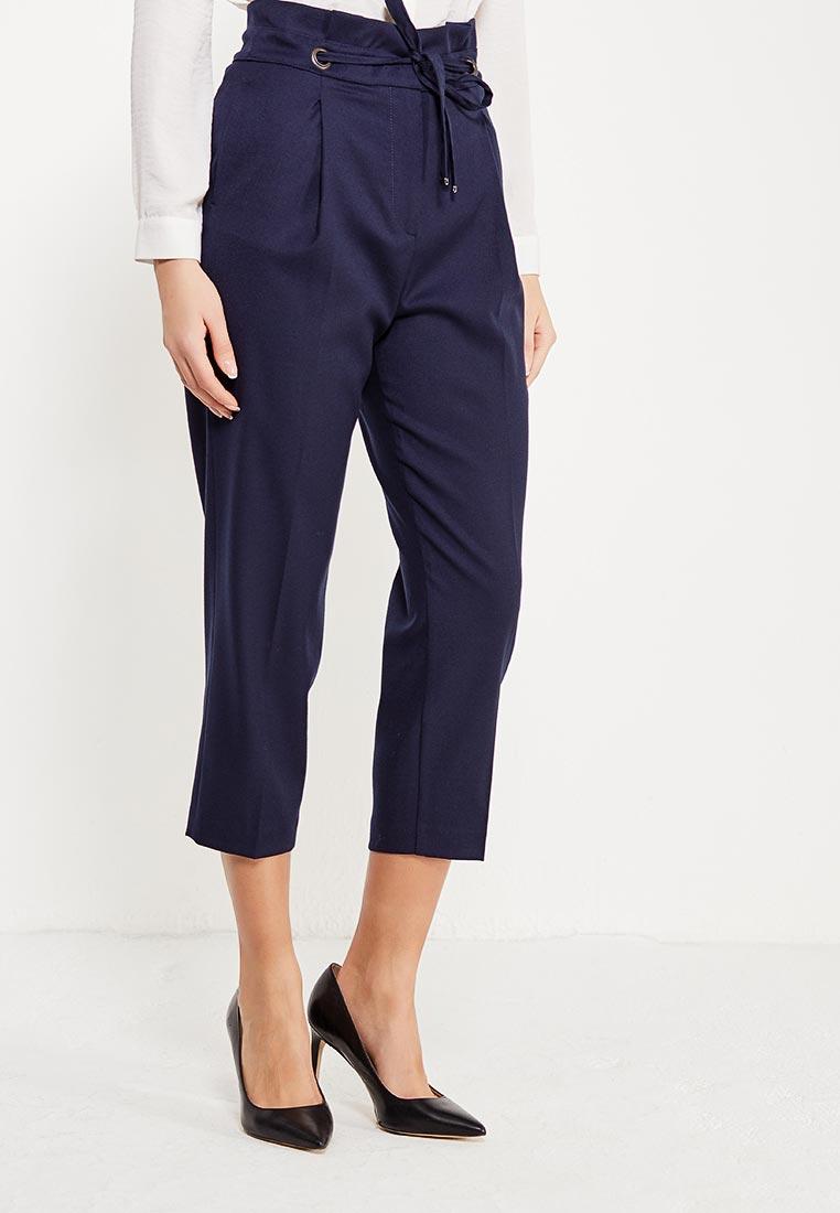 Женские зауженные брюки Sisley (Сислей) 4VM1557C7