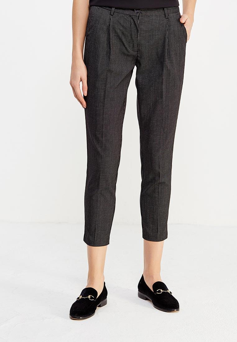 Женские зауженные брюки Sisley (Сислей) 4XQ6557N6