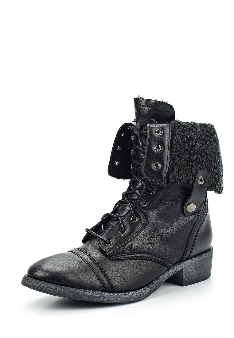 Женские ботинки Sinly F50-H1159