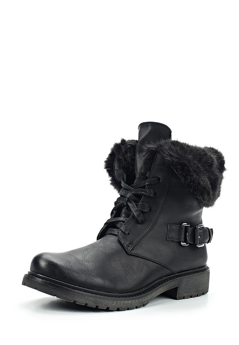 Женские ботинки Sinly F50-J5545
