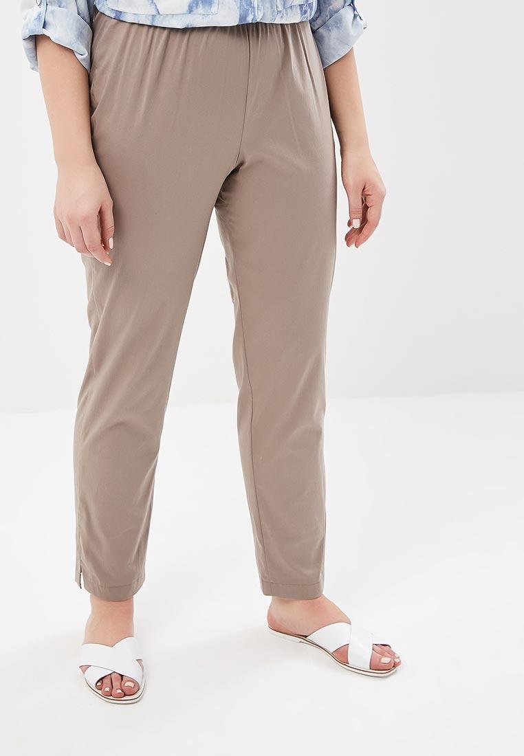 Женские зауженные брюки Silver String 2802120-11
