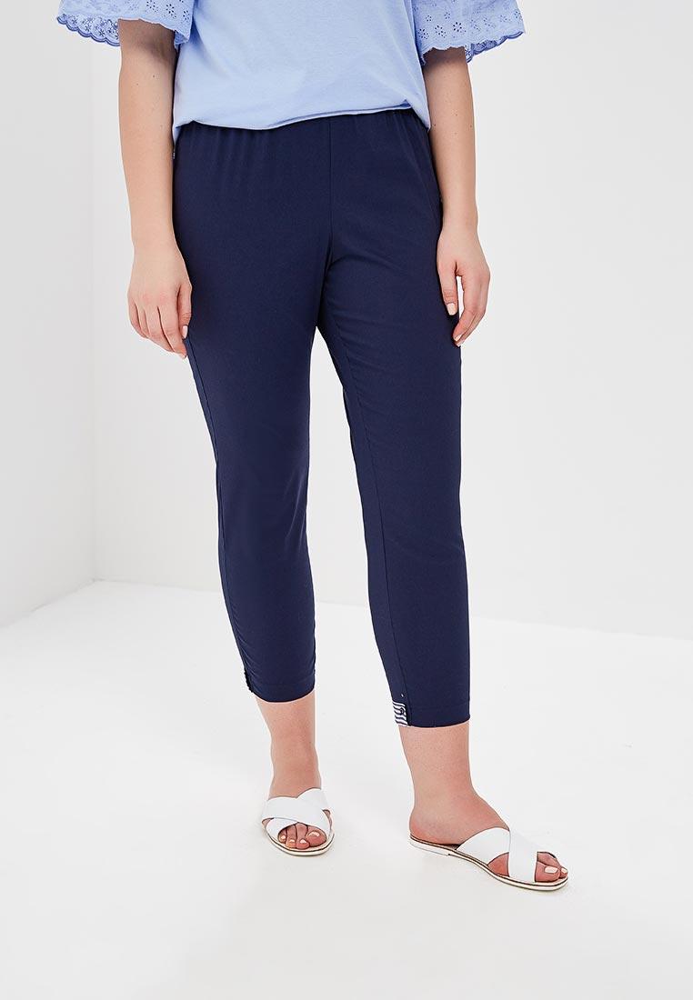 Женские зауженные брюки Silver String 2802166-38