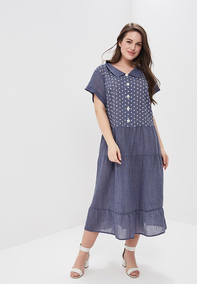 Летнее платье Silver String 2805249-32