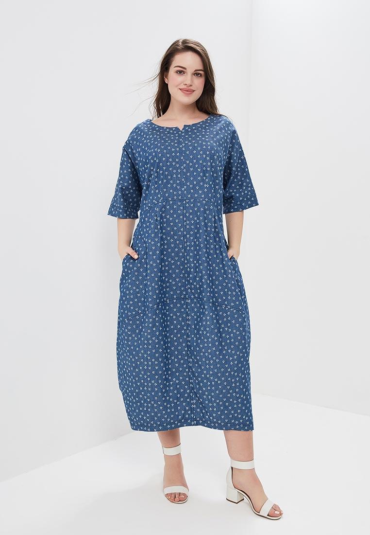Платье-миди Silver String 2805330-32