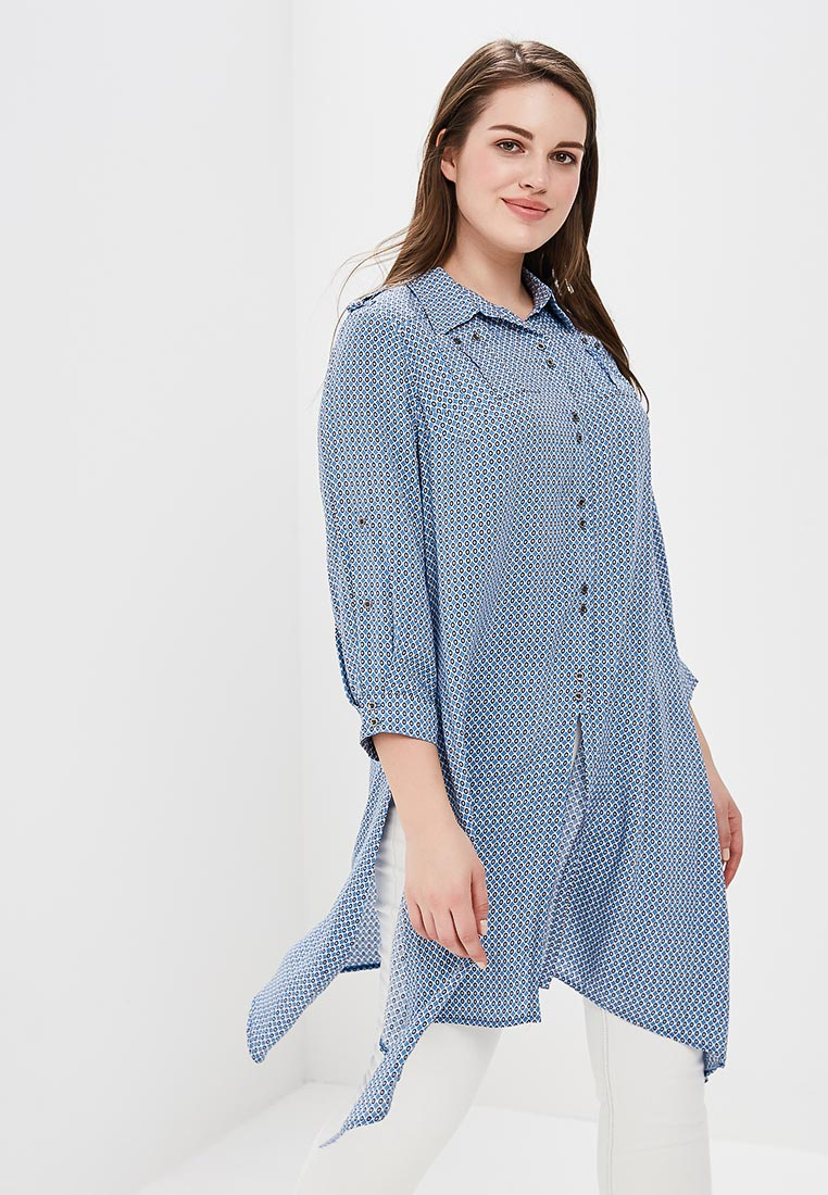 Блуза Silver String 2844156-52