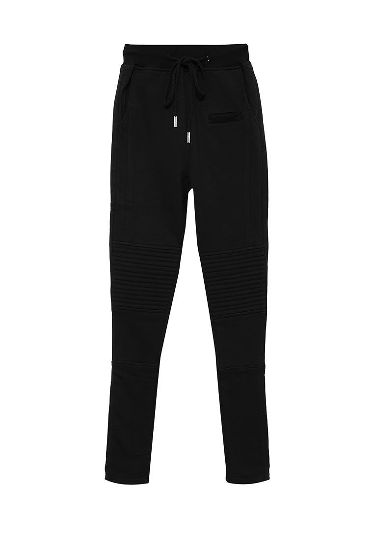 Спортивные брюки Sixth june 1408 - 332 CD noir