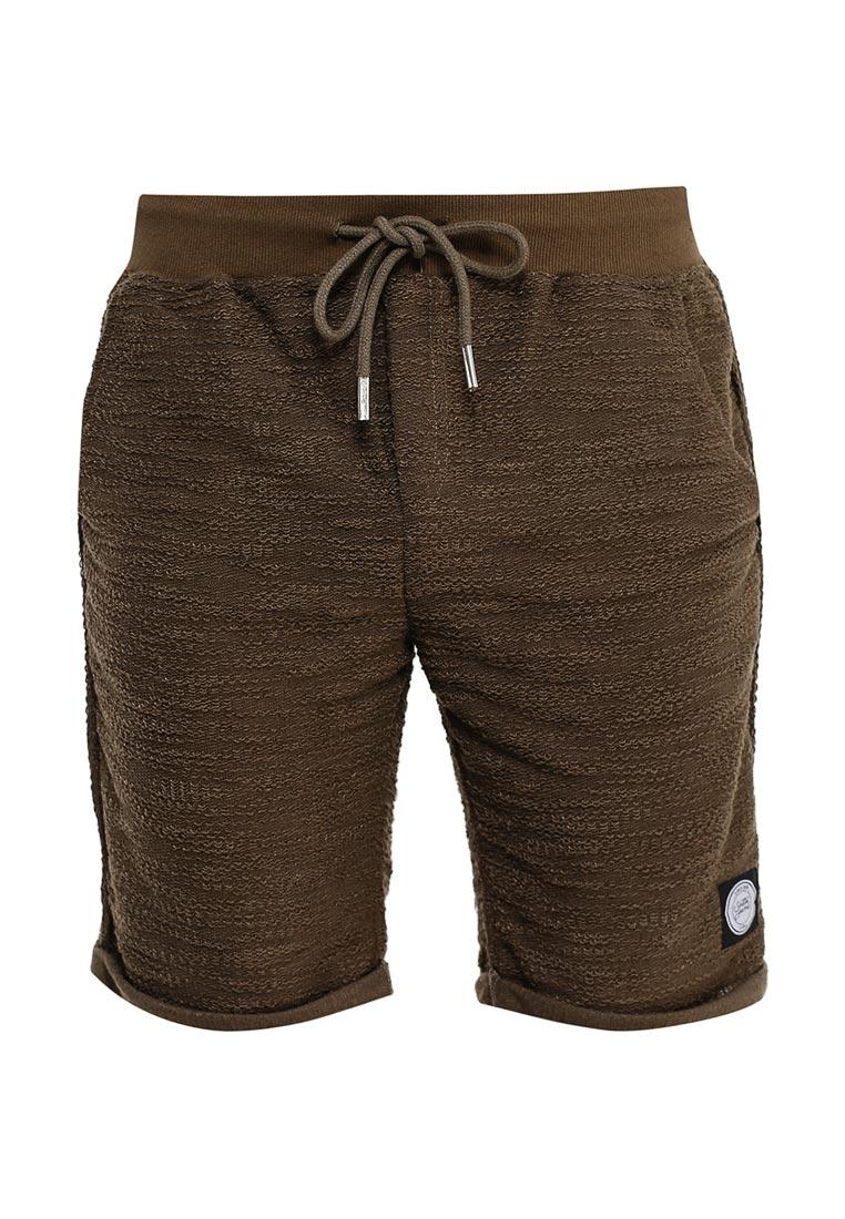Мужские повседневные шорты Sixth june M1074CSH KAKI
