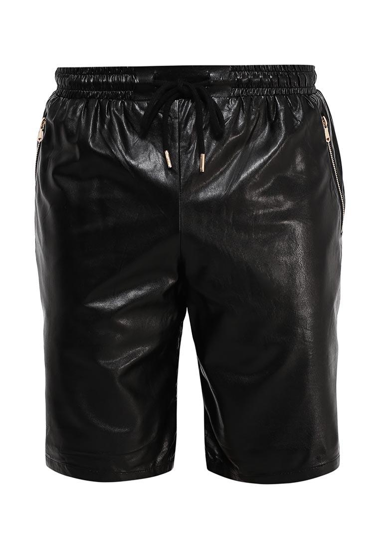 Мужские повседневные шорты Sixth june 1308_048AS Noir