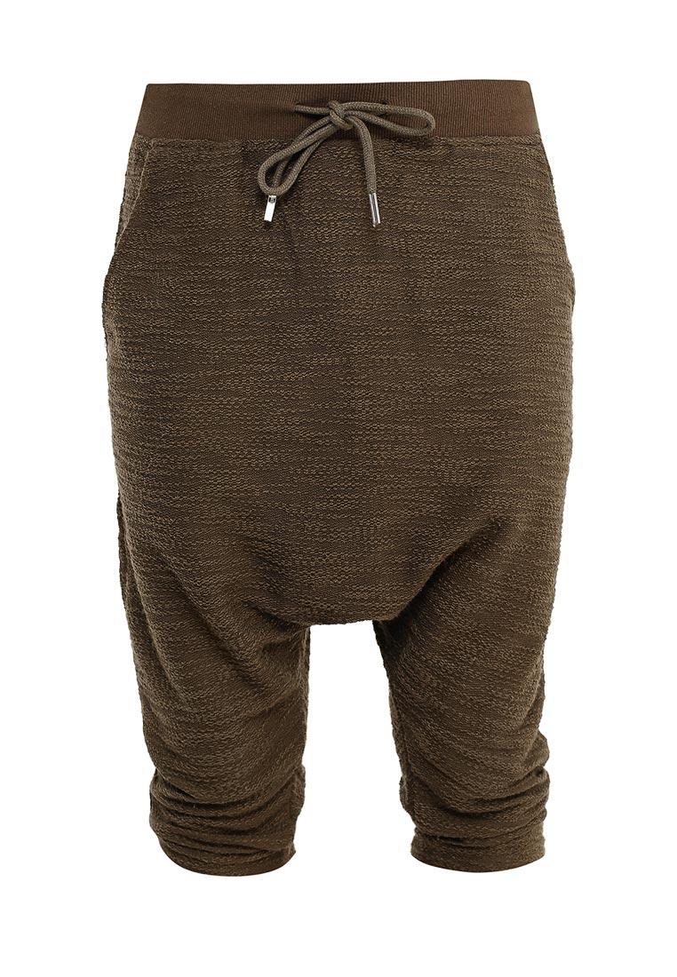 Мужские повседневные шорты Sixth june M1112CSH KAKI