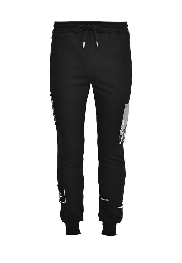 Мужские спортивные брюки Sixth june M1693CPA Noir