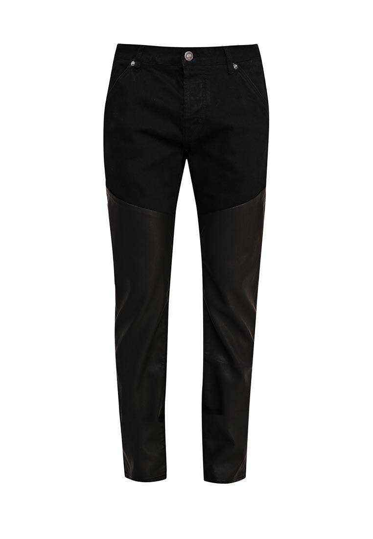 Зауженные джинсы Sixth june 1308-024KD