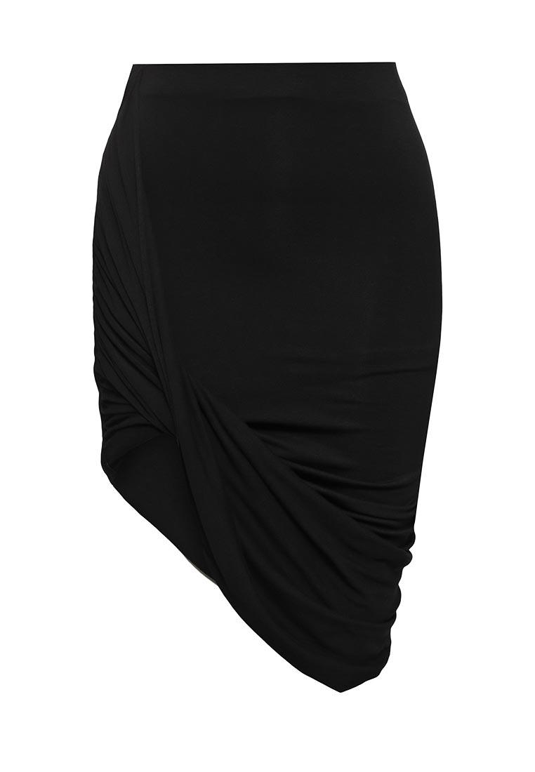 Узкая юбка Sixth june W1126VSK Noir