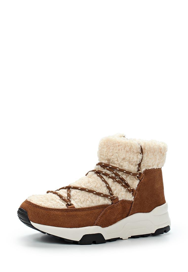 Женские ботинки Sixtyseven 79147