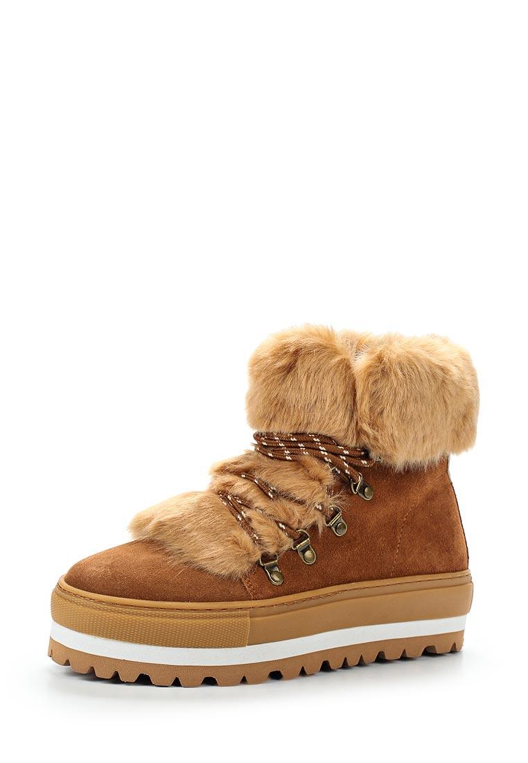 Женские ботинки Sixtyseven 79064