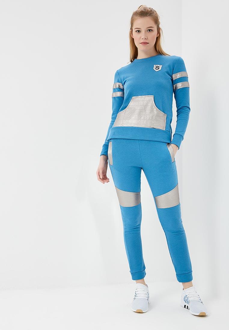 Спортивный костюм Sitlly 17312