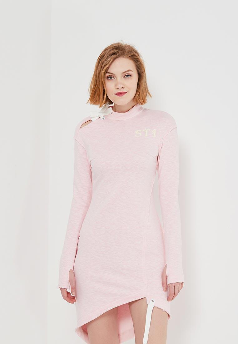 Платье Sitlly 17404