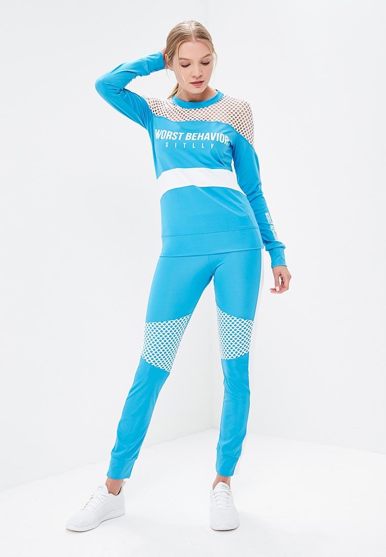Спортивный костюм Sitlly 18312