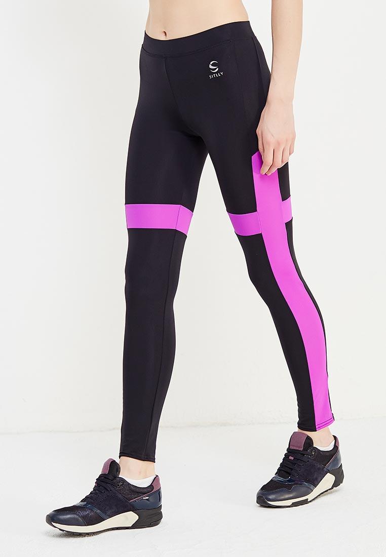 Женские спортивные брюки Sitlly 762