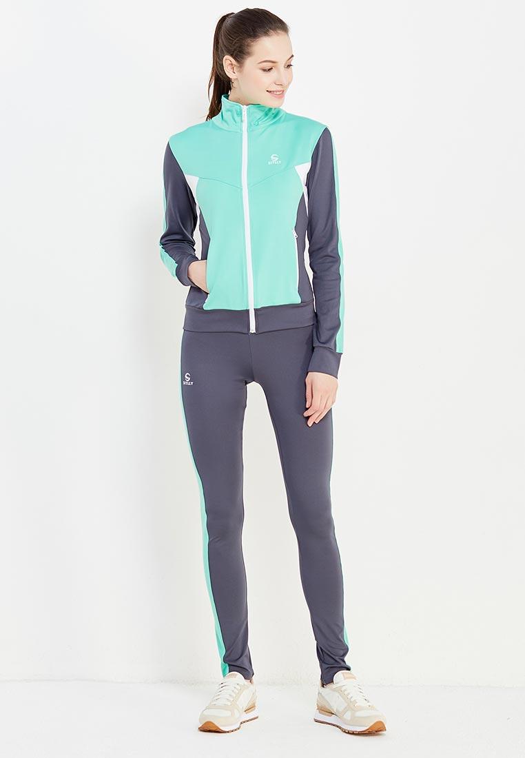Спортивный костюм Sitlly 16307